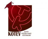 KOTEV'in ücretsiz eğitimlerine kayıtlar başladı
