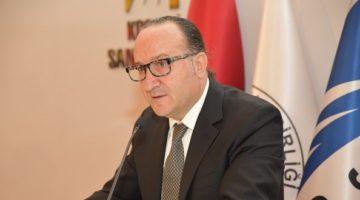 Zeytinoğlu:Sanayi üretimi güçlü çıkışını koruyor