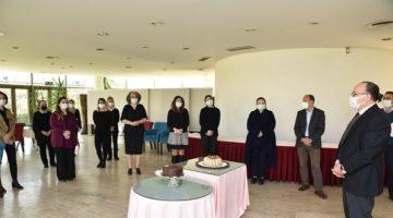 KSO' da Kadınlar günü kutlandı