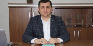 """""""Doğu Türkistan'nın Çığlığı, Vicdan Sahiplerini Harekete Geçirmelidir!"""""""