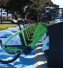Yeni nesil bisiklet istasyonları geldi