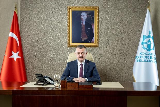 """""""Türk milleti, sorumluluklarının çok büyük olduğunu asla unutmamalıdır"""""""