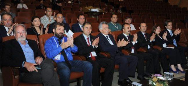 22. Isı Bilimi ve Tekniği Kongresi Kocaeli'de yapıldı