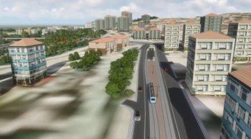 Tramvay Hattı 23.4 Kilometreye Ulaşacak