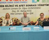"""""""Marmara Denizi'nin Ortasında ki Fay Hattının Kırılması Bekleniyor"""""""