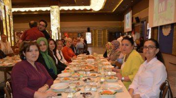 KSMMMO'dan 23'üncü geleneksel iftar