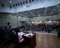 2019'un son Büyükşehir Meclisi