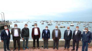 Muhtarlara İstanbul ve Boğaz Turu