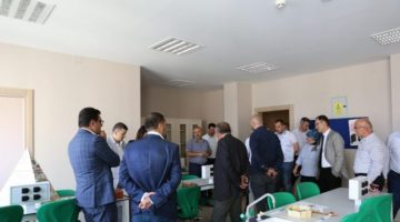 AOSB Mesleki ve Teknik Anadolu Lisesi'ne tam not