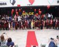 Marmara Bilge Öğrencileri Son Kez Kep Attılar