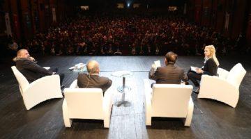 Kudüs Paneli'nde gerçekler konuşuldu
