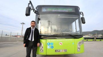 Minik Ömer'in imdadına yetişen 'Kahraman Şoför'