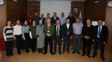 """Büyükşehir'den """"Eğitimcinin Eğitimi"""" programı"""