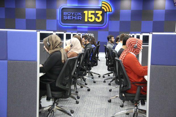 Büyükşehir 153