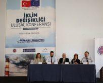 Amacımız Kocaeli'yi 'İklim Dostu' şehir haline getirmek