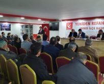 Gebze Refah'ta Şubat Hareketliliği