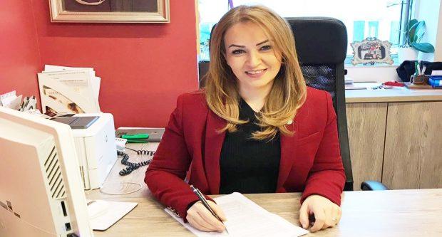 """Çetinkaya """"10 Ocak Çalışan Gazeteciler Günü'nü kutluyorum"""""""