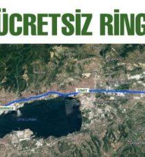 Ormanya'ya ücretsiz ring seferleri başladı