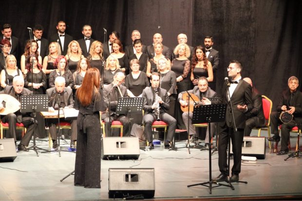 Osman Hamdi Bey'de 'Nostalji Konseri'