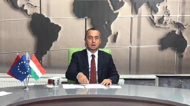 Macaristan, Türkiye'nin Barış Pınarı Harekatı'nın Yanında