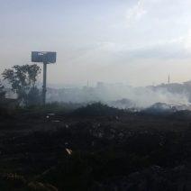 'O' mahallenin sorunlarını Ankara'ya taşıdı