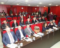 Gebze'de Şubat Meclisi Tamamlandı
