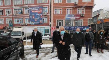 Yargı kararıyla Gebze Belediyesi'ne devredildi