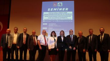 KSMMMO Gebze OSB'de seminer verdi