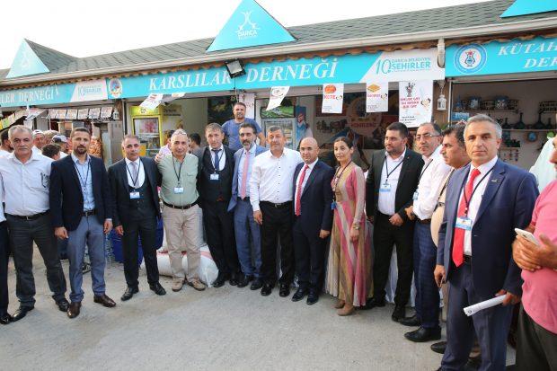 Anadolu'nun Doğu Kapısı 'KARS'