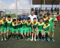 Darıca' da yaz spor okulları devam ediyor
