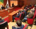 Darıca Gençlerbirliği'nde başkanlığa Mücahid Vural seçildi