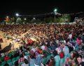 Darıca'da Şölen Bartınlılar Gecesi İle Devam Etti