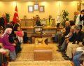 Bağlarbaşı Mahallesinden Karabacak'a Teşekkür