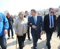 Darıca Bayramoğlu'nda çalışmalar devam ediyor