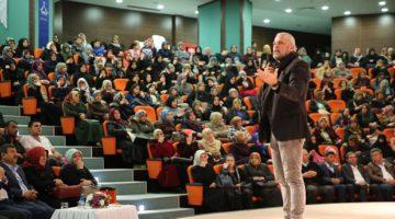 """""""Değişen Dünya Düzeninde Türkiye ve Yeni Terör Tehditleri"""""""