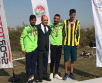 Darıca'lı Atletler Milli Takımda