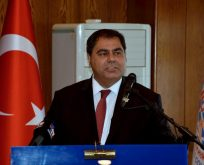 Aslan,Uluslararası Üniversiteler Konseyi Başkanı seçildi