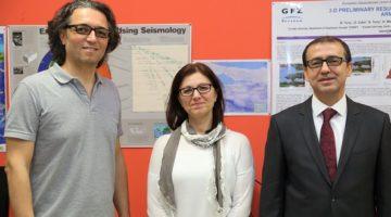 Kocaeli Üniversitesi, Yalova'daki Deprem Fırtınasını Araştırıyor