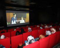Sinema Günlerinde İlk Hafta 5 Bin Kişiye Ulaşıldı