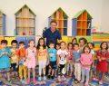Demirci'den Yaz Okullarına Ziyaret