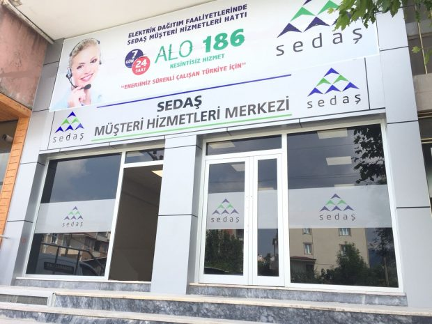 Körfez Müşteri Hizmetleri Merkezi yeni adresine taşınıyor