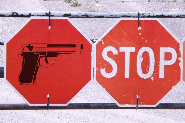 """""""Silah reklam yasağına sivil toplum kuruluşlarından destek geldi"""""""