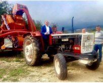 Tarhan:Borcu yüzünden traktörünü satan çiftlerimiz, kan ağlıyor