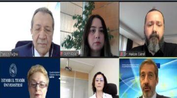 """""""Sürdürülebilir Sanayi"""" webinarı"""