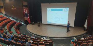AFAD Darıca'da Afet Bilinci Eğitimi verdi