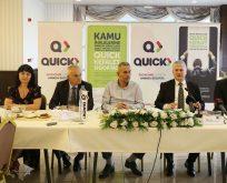 Genel Müdür Ahmet Yaşar İlk Kez KOTO'da Tanıttı