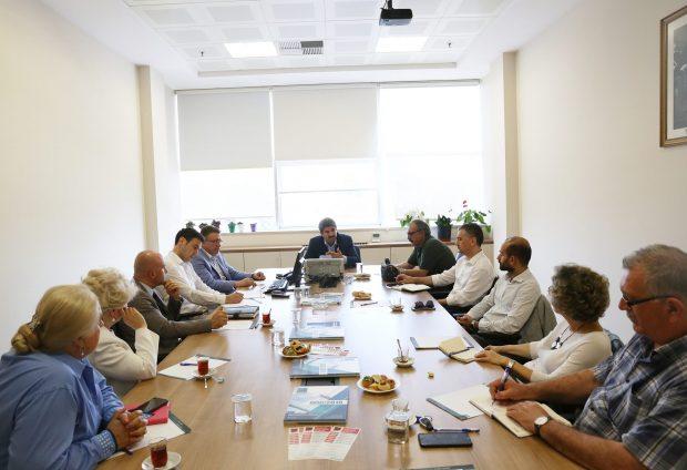KOTO'dan Özel eğitim kurumlarıyla istişare toplantısı