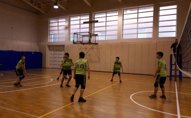 Darıca'da 23 Nisan Turnuvası Başladı.