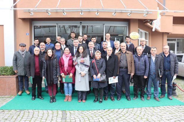 2. Doğu Marmara Tarım ve Hayvancılık Fuarı başlıyor