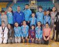 Tekvandocular Kırıkkale'de madalya bırakmadı
